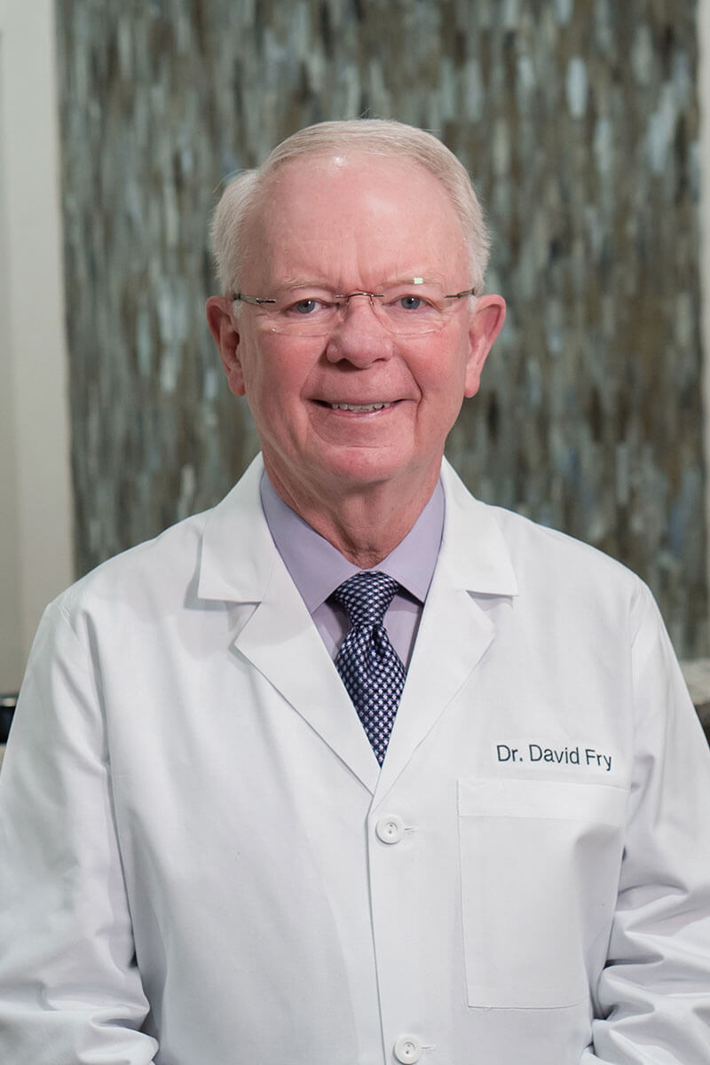 Dr. David M. Fry, Jr. - Montgomery Dentist