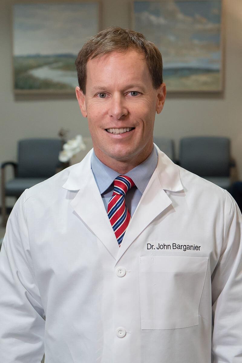 Dr. John W. Barganier - Montgomery Dentist