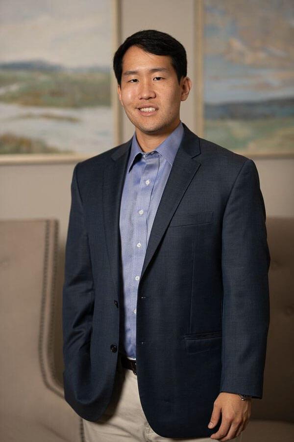 Dr. Junsup Lee -Montgomery Dentist